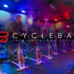 Cyclebar Chesterfield Spin Class Fun Film Fundraiser for Education & Outreach – November 2nd @6:45 PM!
