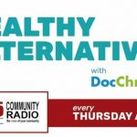 Tune in Thursday February 1, 2018 to Doc Christine's Radio Show in Nova Scotia!
