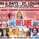 "St. Louis ""Un-Inflame Me"" Premiere in 6 DAYS!"