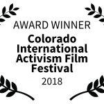 """Un-Inflame Me"" CIAFF Award Winner!"