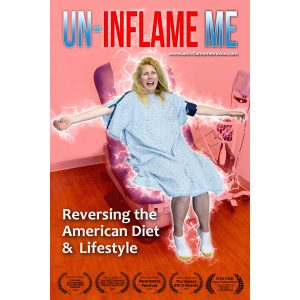 Un-Inflame Me DVD
