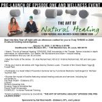 """The Art of Natural Healing"" Docuseries Prelaunch Event!"